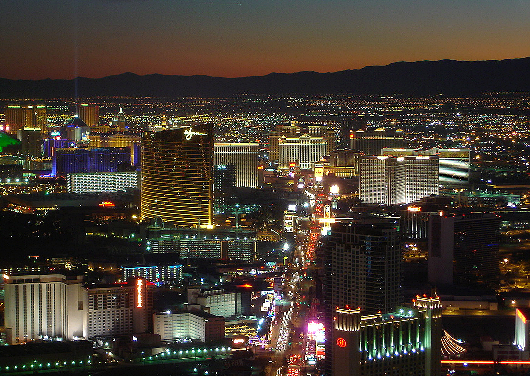 File:Las Vegas Strip.png - Wikipedia, the free encyclopedia