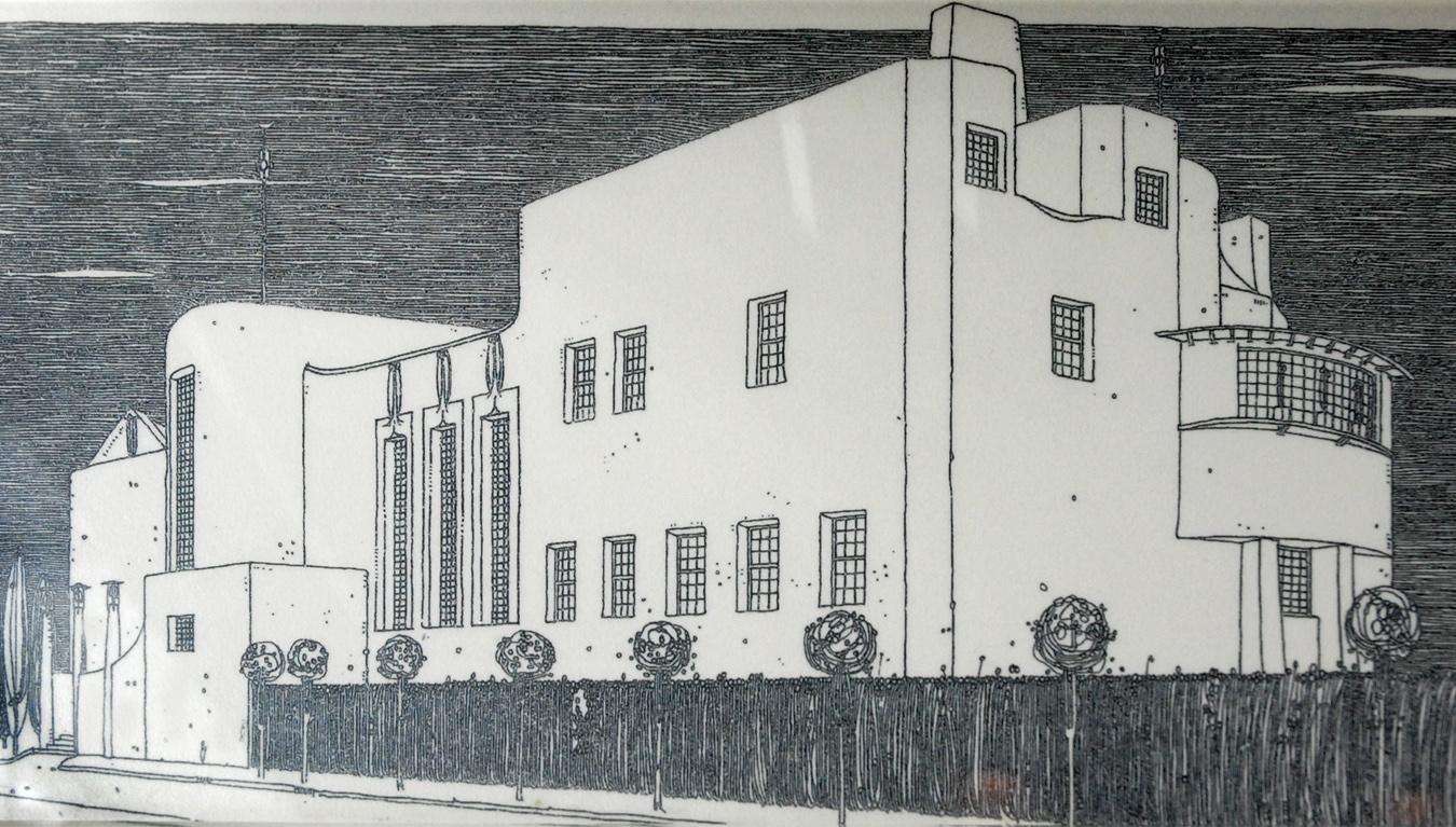 File:Le_dessin_de_Mackintosh_de_la_%22House_for_an_art_lover%22_(vue_nord Ouest)_(3811535566) on Architecture Design House Plans