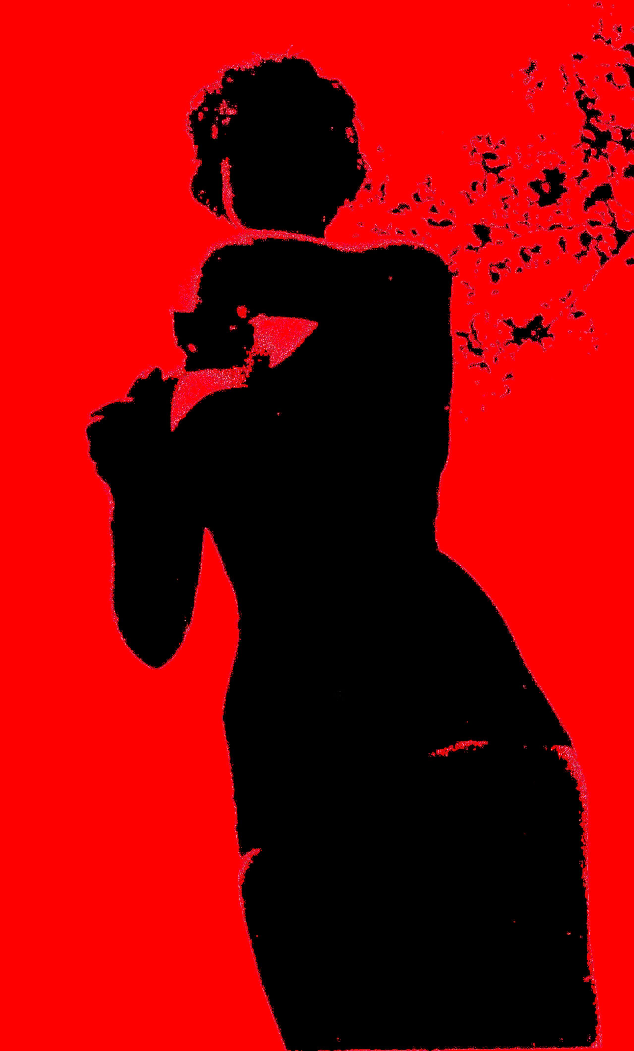 File le rouge et le wikimedia commons - Fauteuil rouge et noir ...