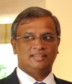 M. A. Sumanthiran Sri Lankan Tamil lawyer and politician