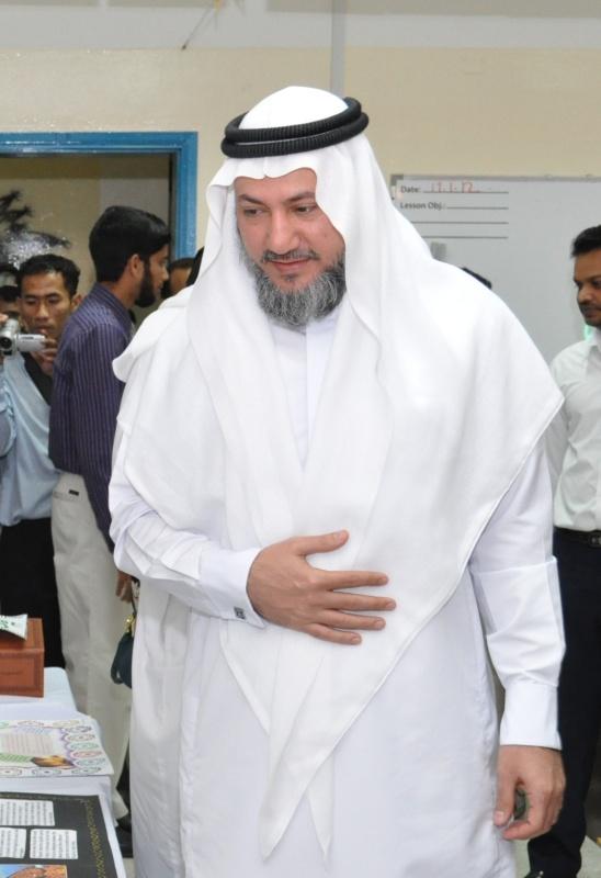 Mohammed Alkobaisi