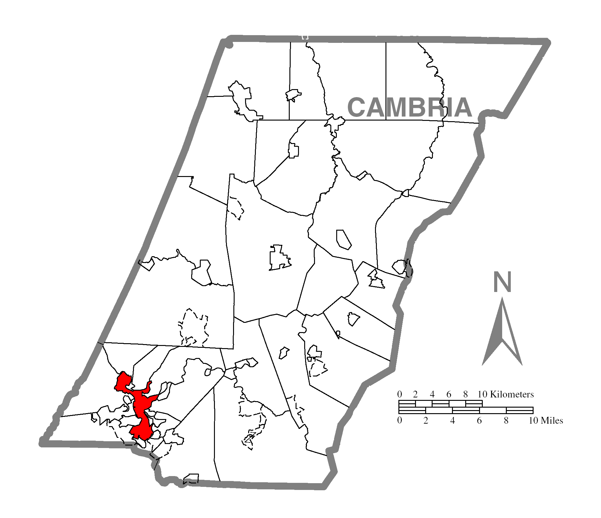 dating united states pennsylvania johnstown