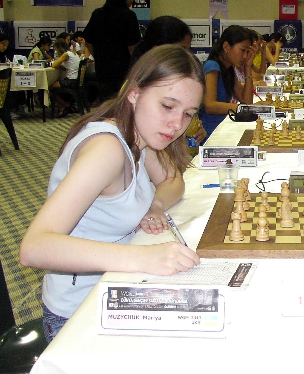 FileMariya Muzychukjpg Wikimedia Commons