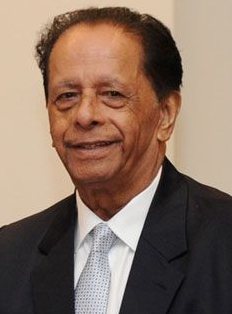 Mauritius Prime Minister Anerood Jugnauth when meeting Indian Prime Minister Narendra Modi (cropped).jpg