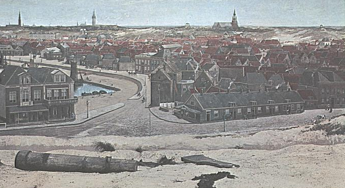 Panoramic Painting