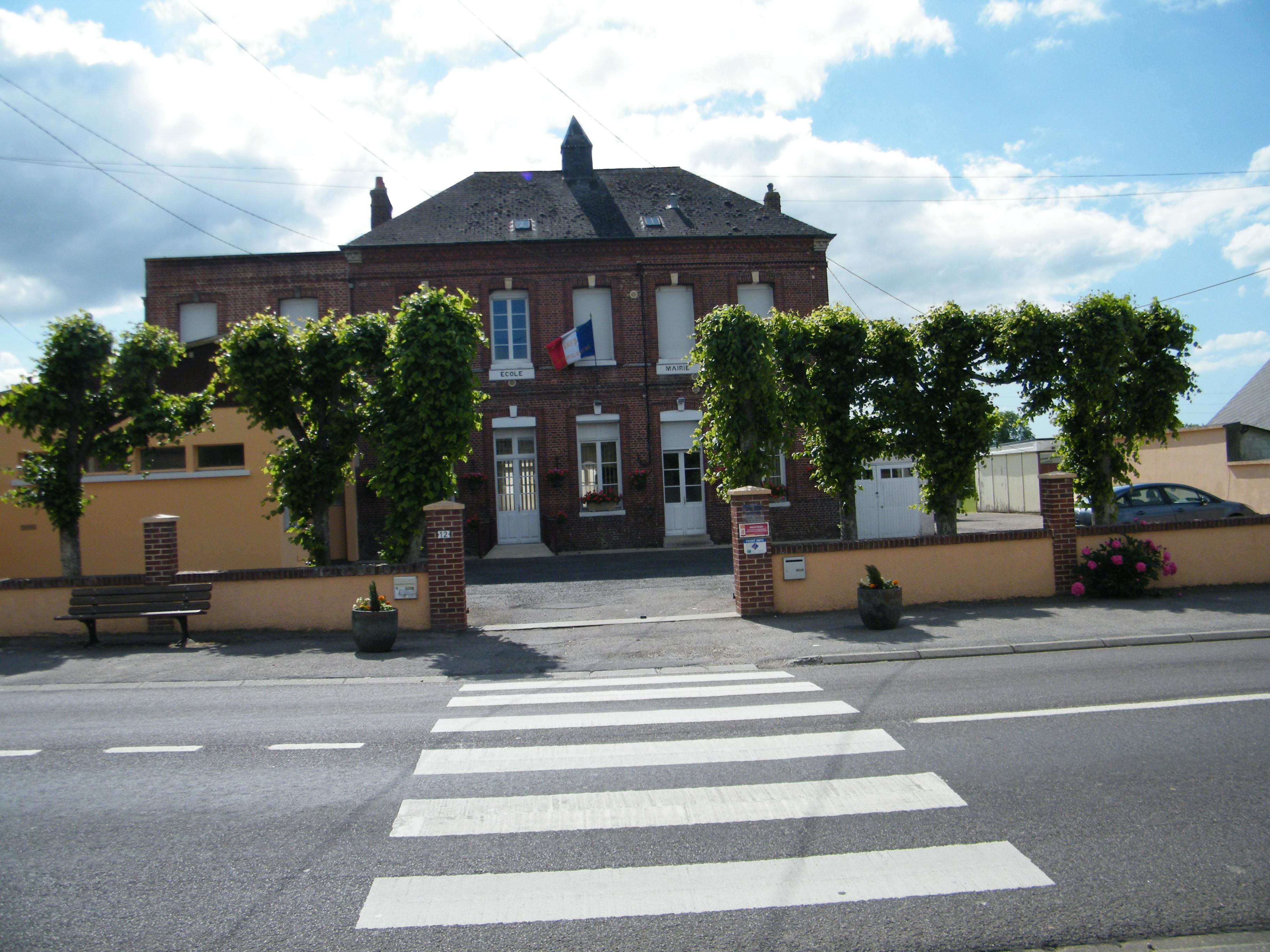 Le Mesnil-Réaume