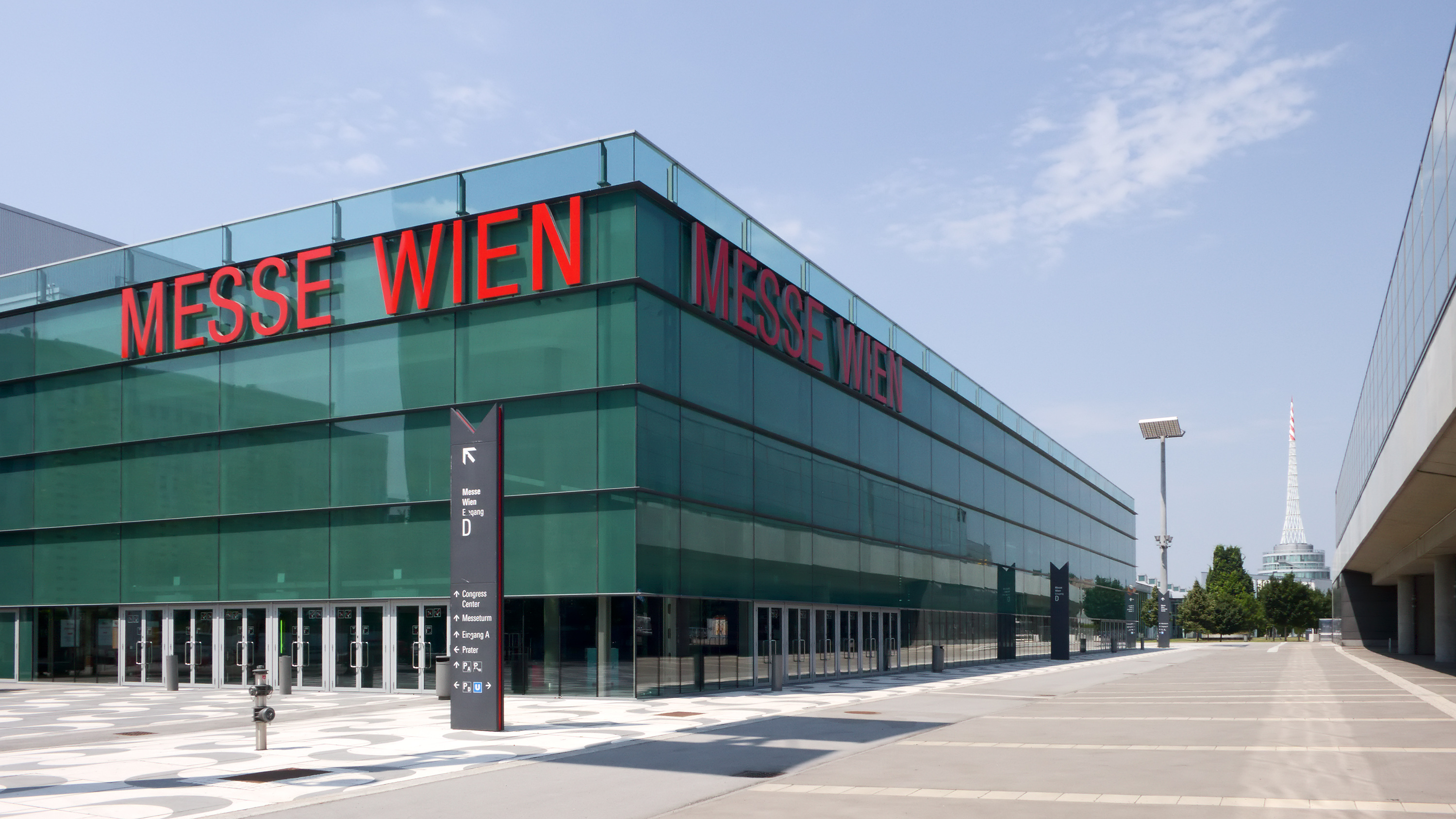 Messe Wien Wikipedia