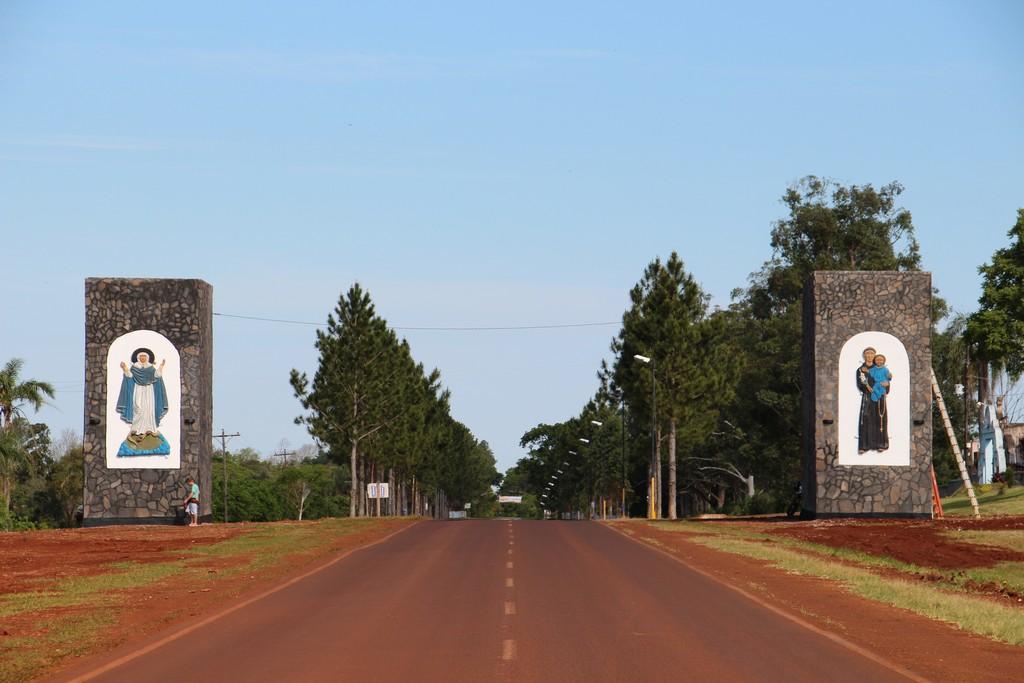 Azara (Argentina) - Wikipedia, la enciclopedia libre