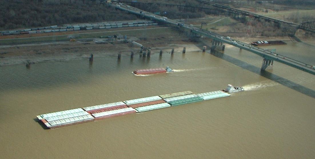 Transporte Fluvial Wikipedia La Enciclopedia Libre