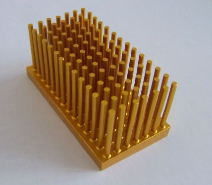 Moderate-Pin-Fin-Heatsink-Aluminium-