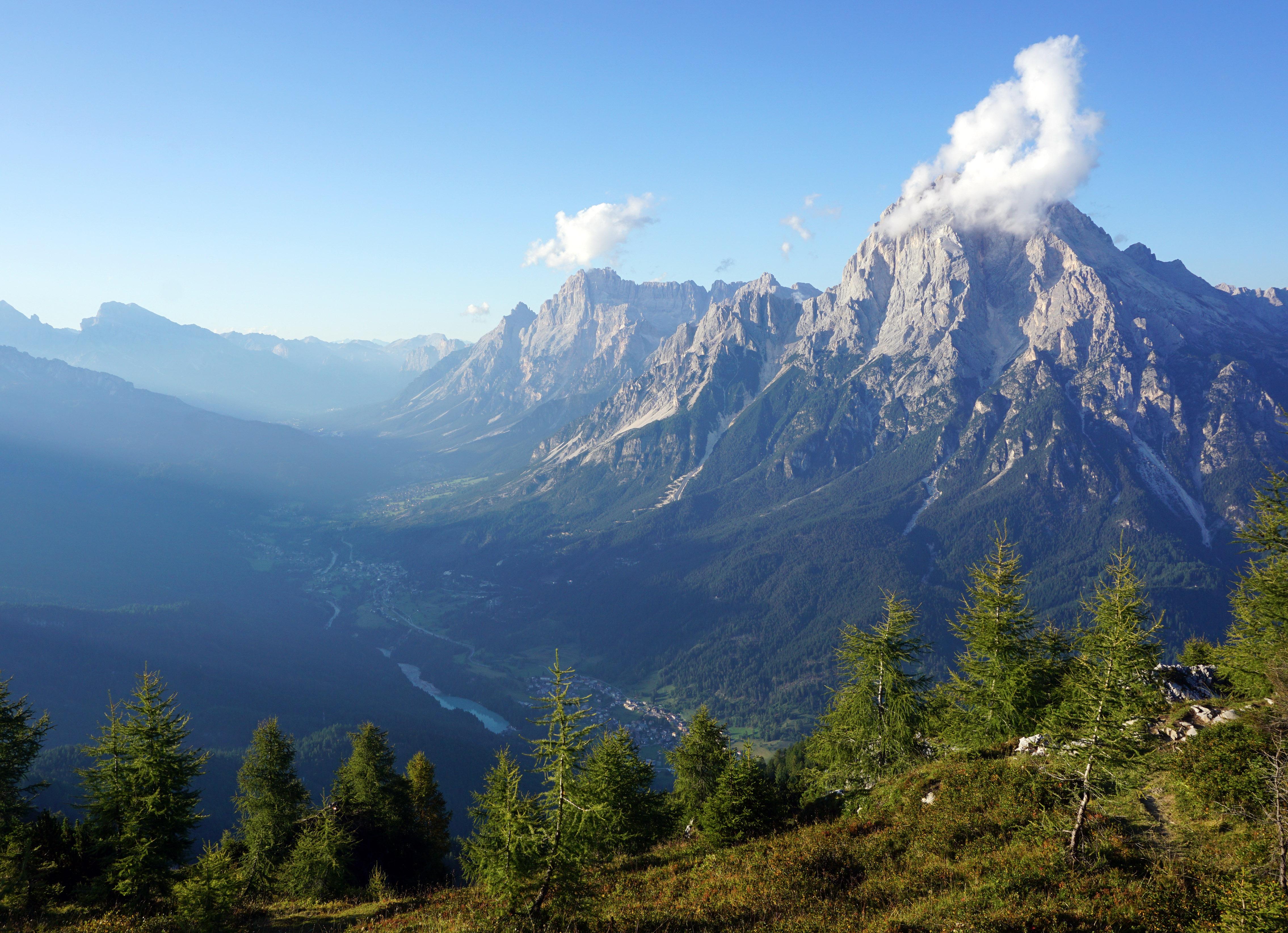 【義大利】健行在阿爾卑斯的絕美秘境:多洛米提山脈 (The Dolomites) 行程規劃全攻略 31