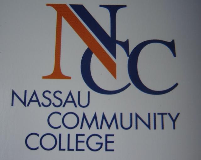 Nassau Community College The Nest Food Pantry