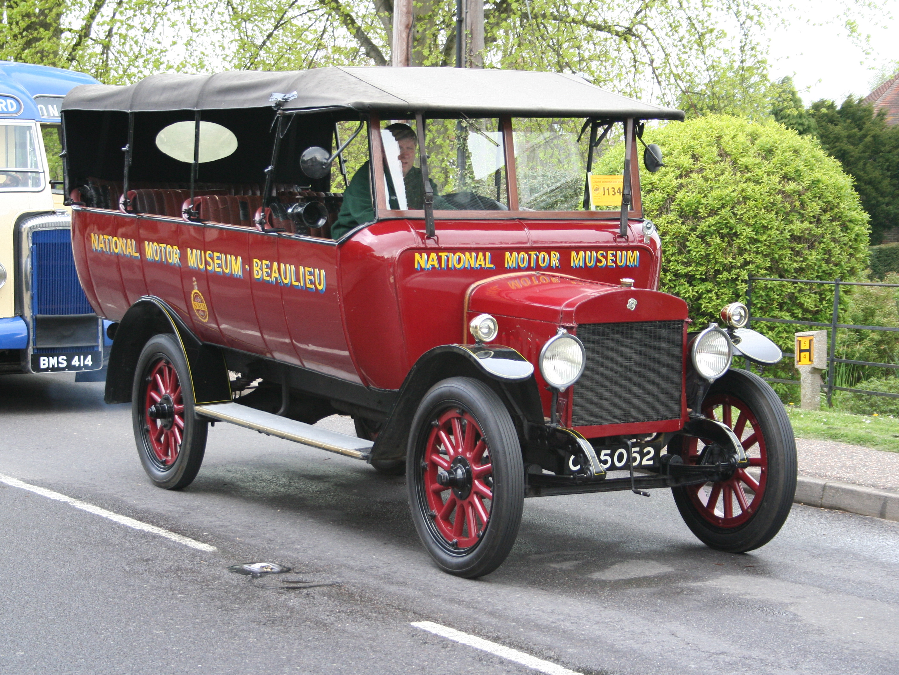 Image Result For London Motor Museum
