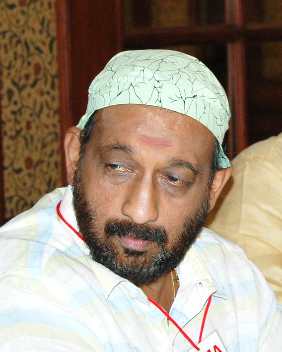 Lokanath Swami Lokanath Swami