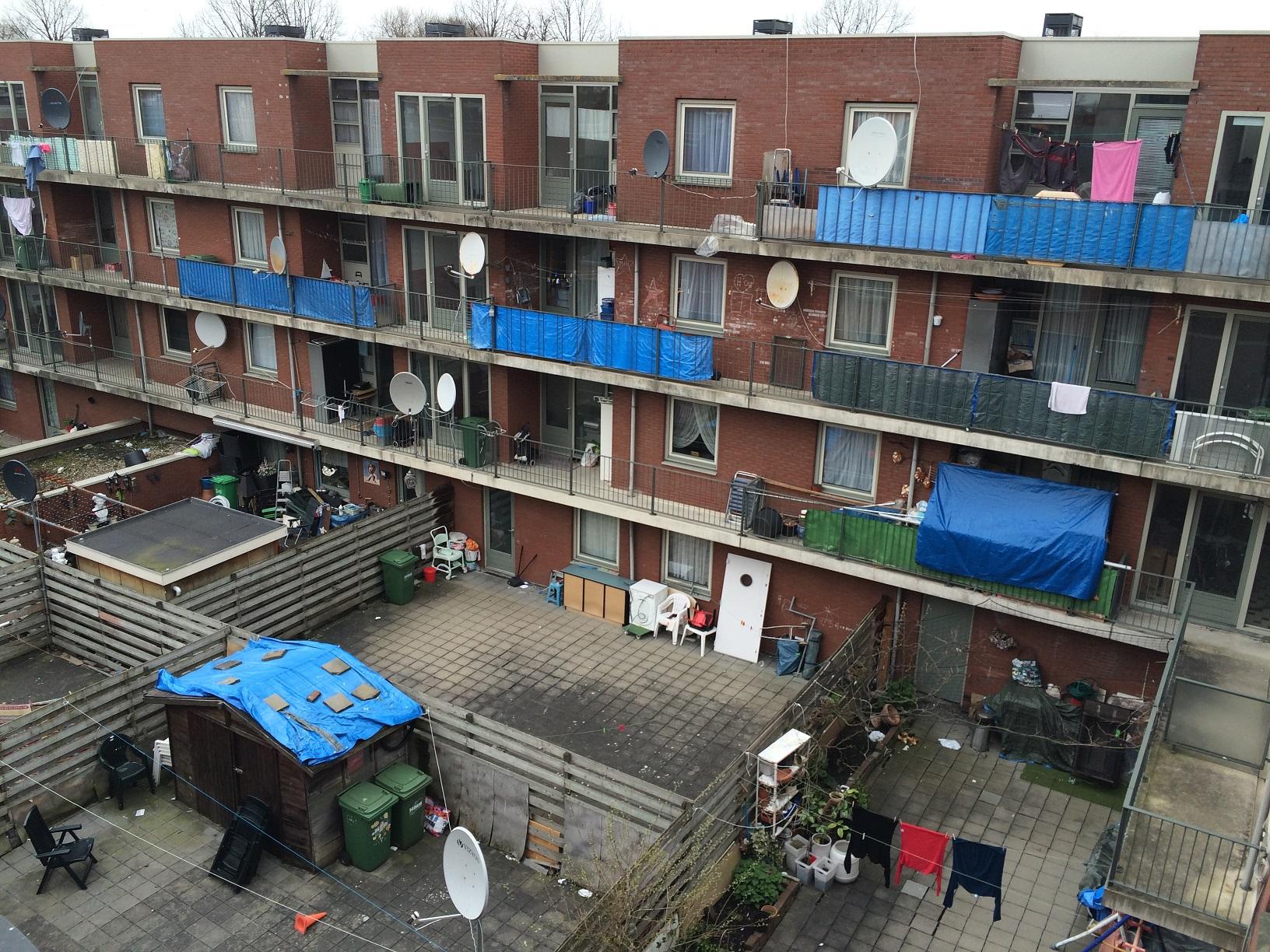 File:Netherlands, The Hague (Den Haag), 's-Gravenzandelaan ...