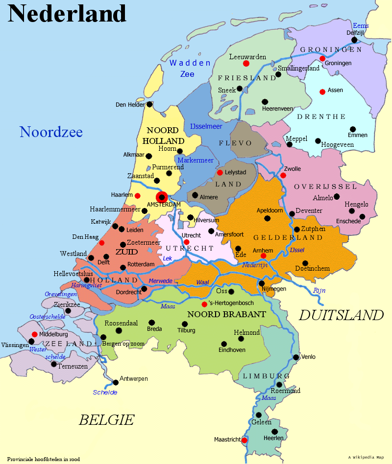 FileNetherlands map large dutch 3png  Wikimedia Commons