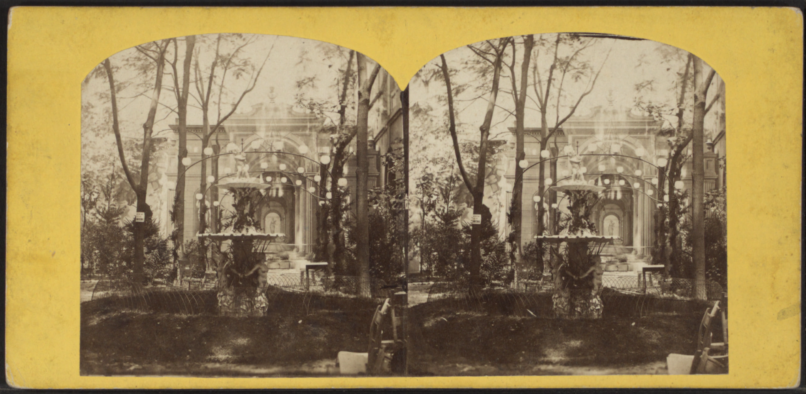 File:Niblo\'s Garden, Broadway, from Robert N. Dennis collection of ...