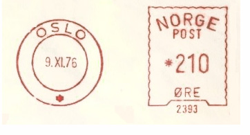 Norway stamp type BA11A.jpg