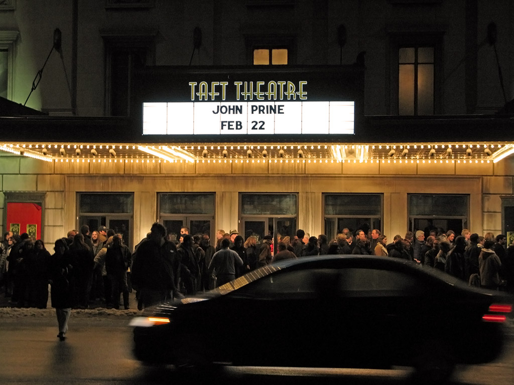 Taft Theatre Wikipedia