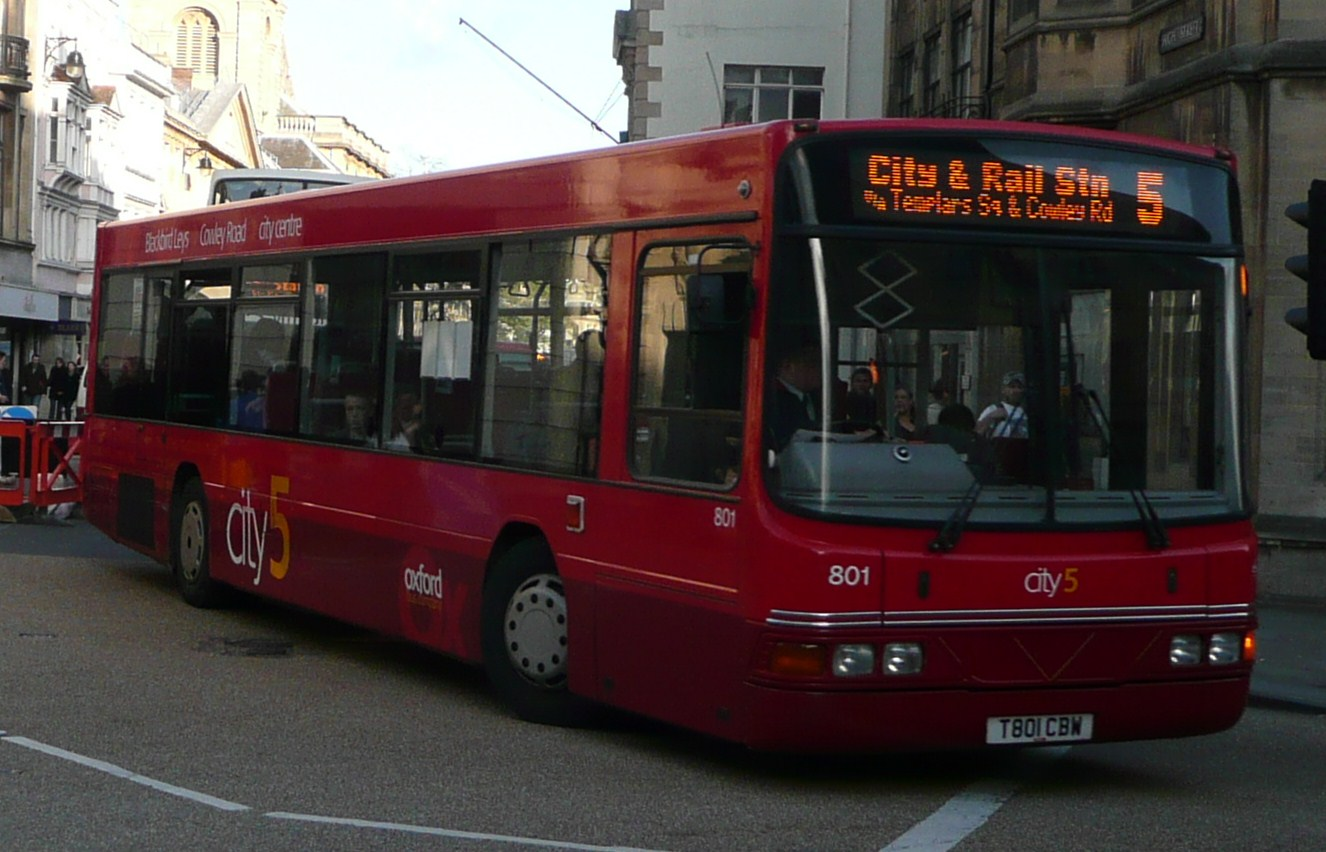 Buses in your hometown - Seite 5 Oxford_Bus_Company_801