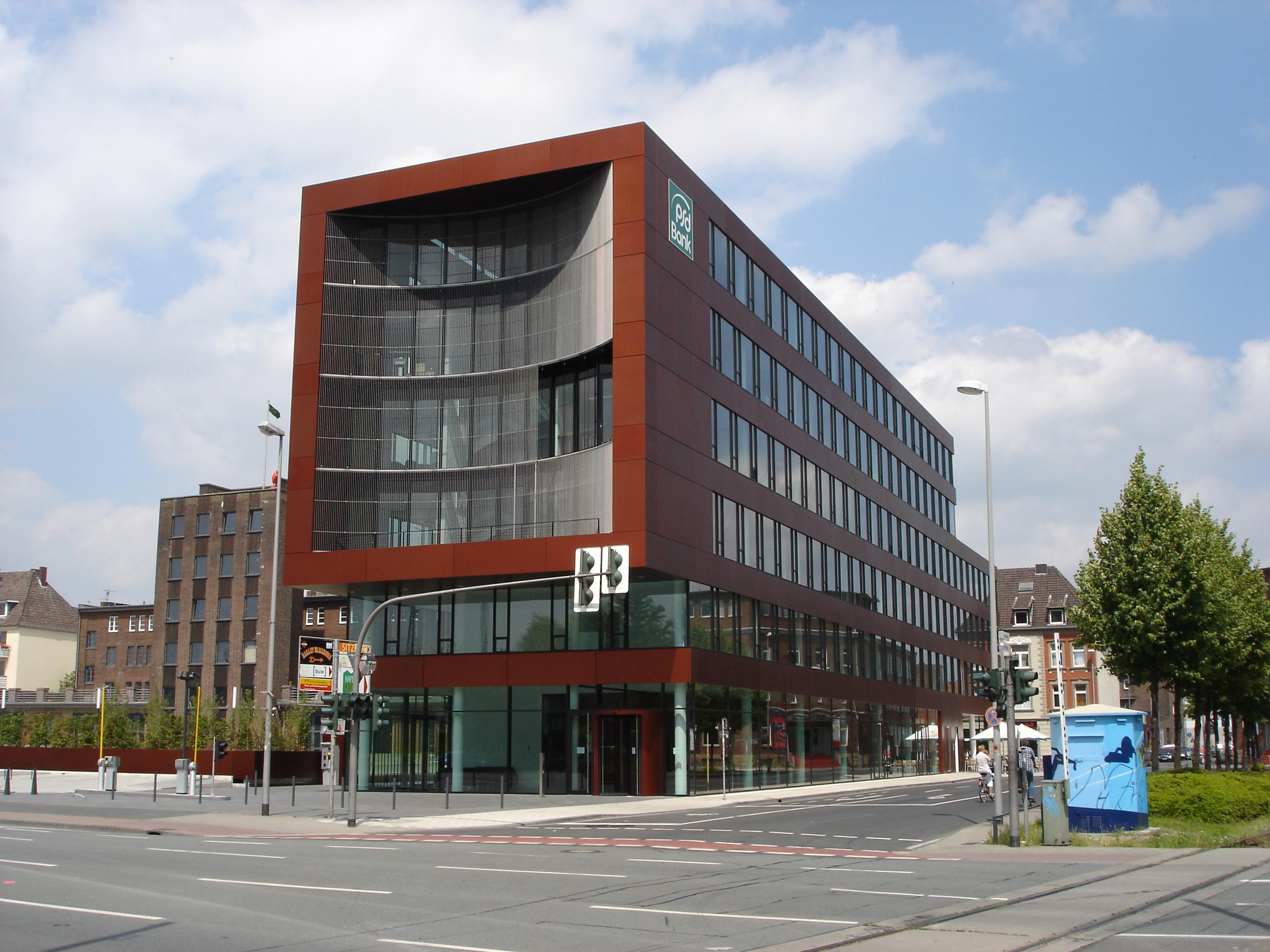 Psd Bank Westfalen Lippe