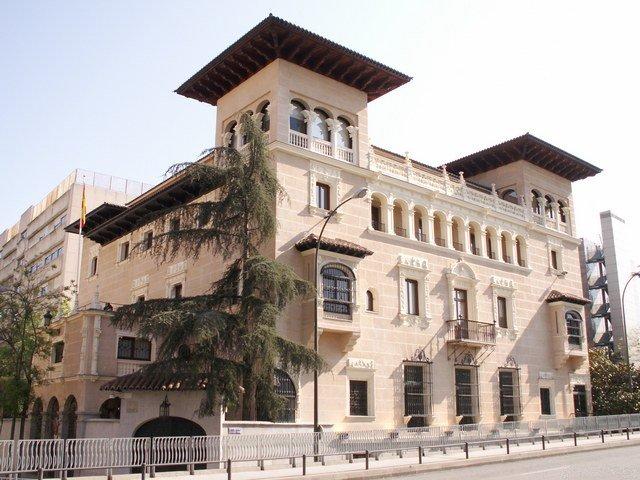 Palacio de Bermejillo
