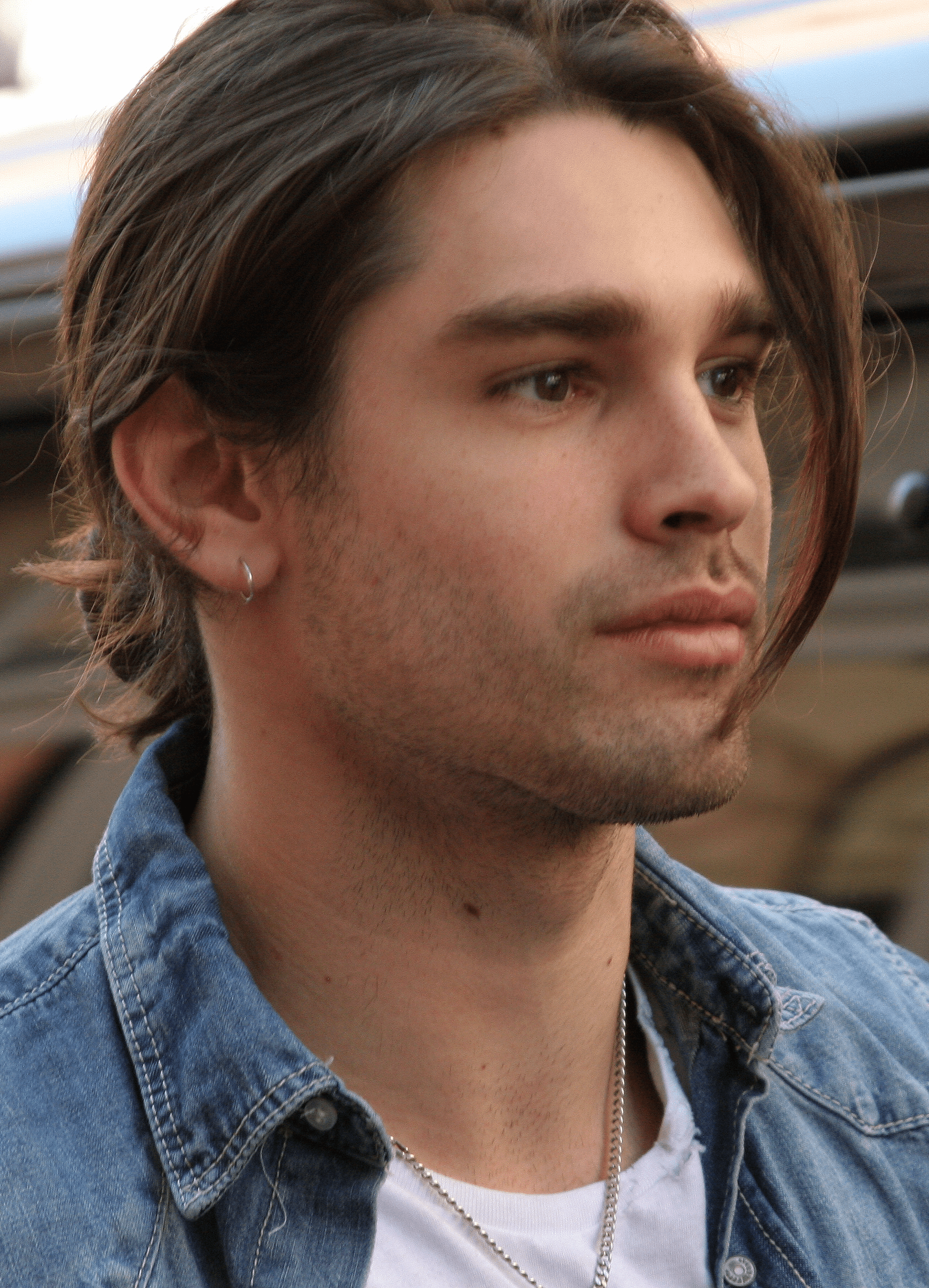 Justin Gaston Wikipedia
