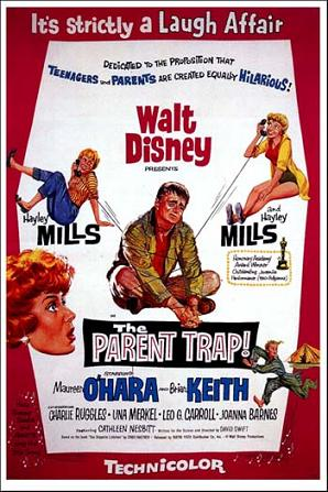 The Parent Trap 1961 Film Wikipedia