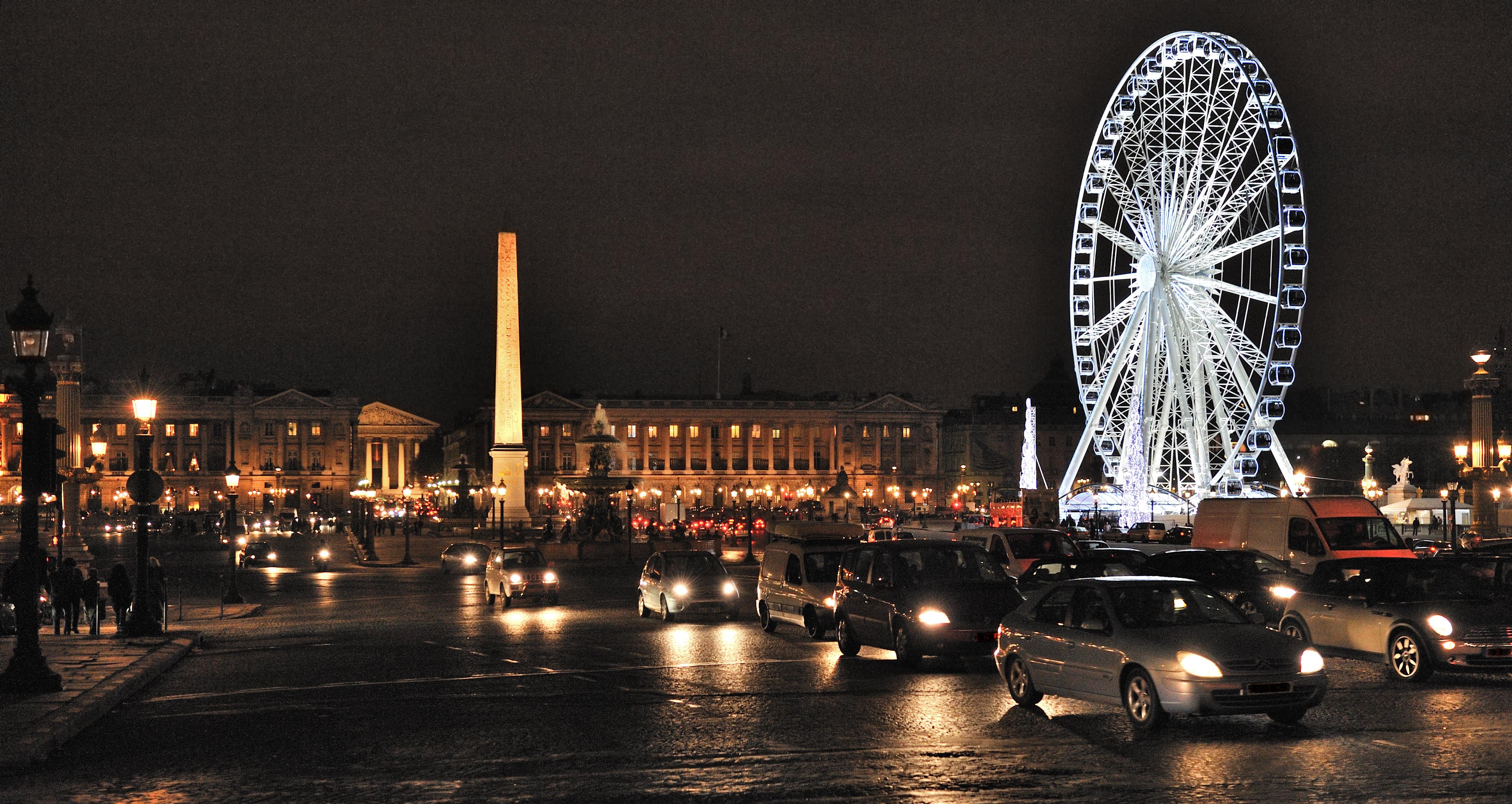 Paris Hotel Concorde Opera