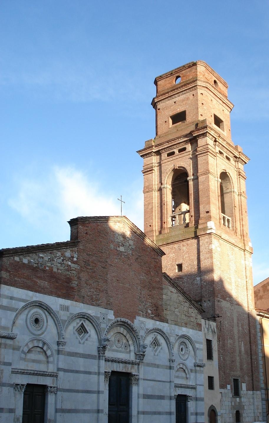 Category:San Paolo all'Orto (Pisa) - Wikimedia Commons