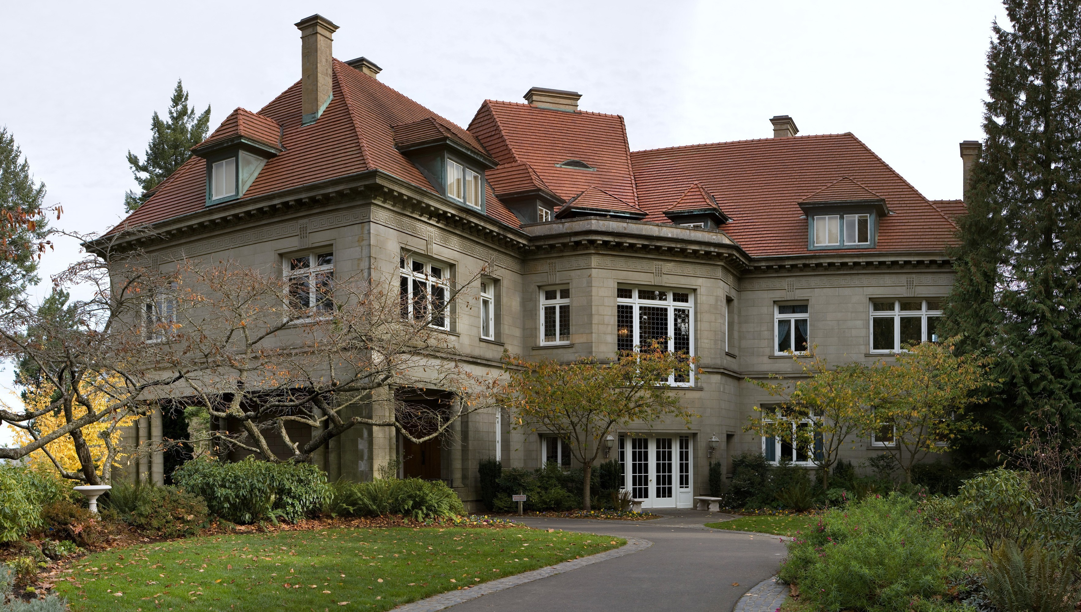 Pittock Mansion Wikiwand