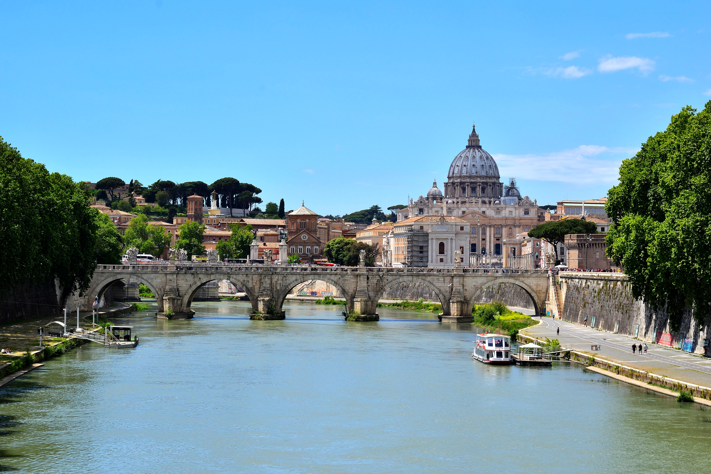 der längste fluss in italien
