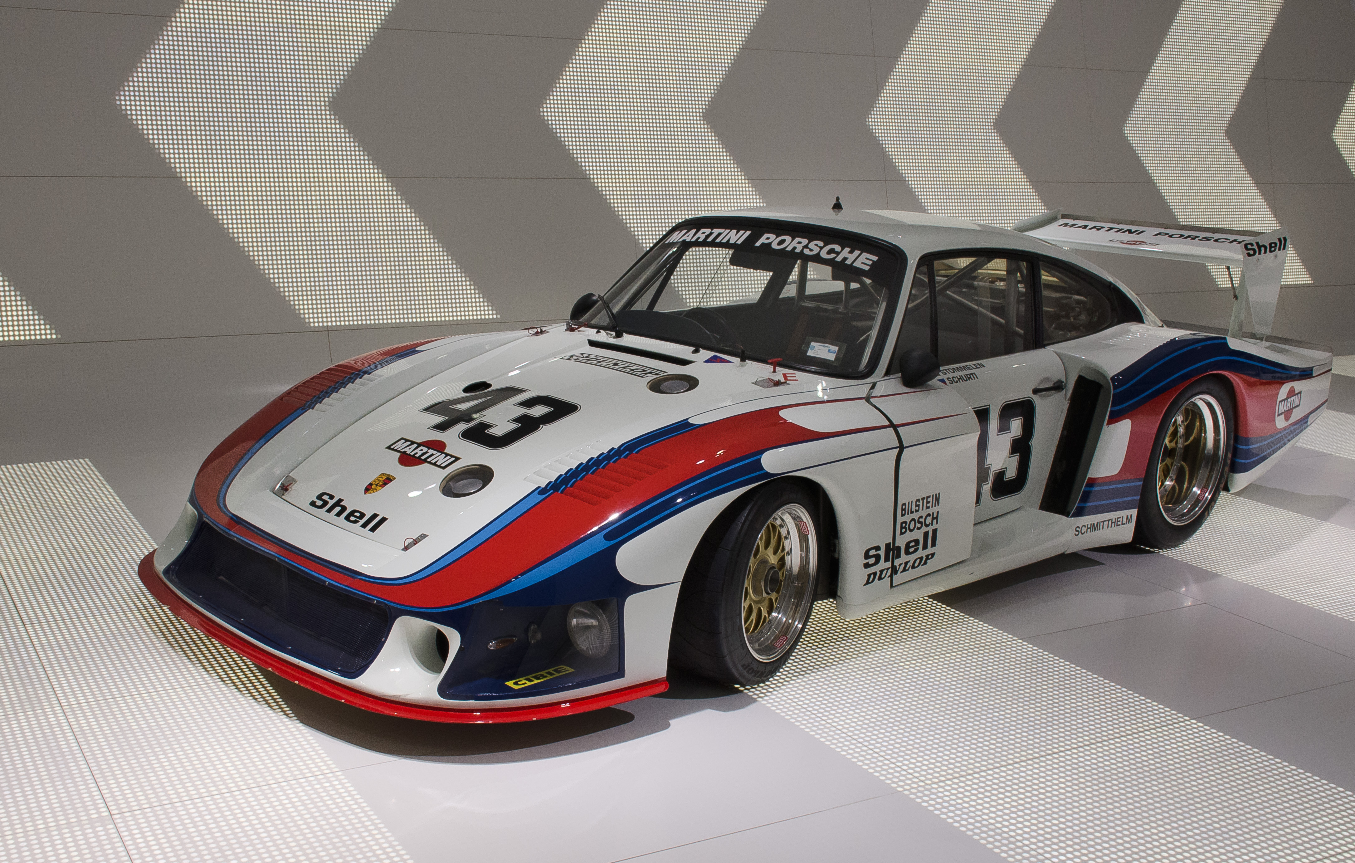 File Porsche 935 78 Pjt Jpg Wikimedia Commons