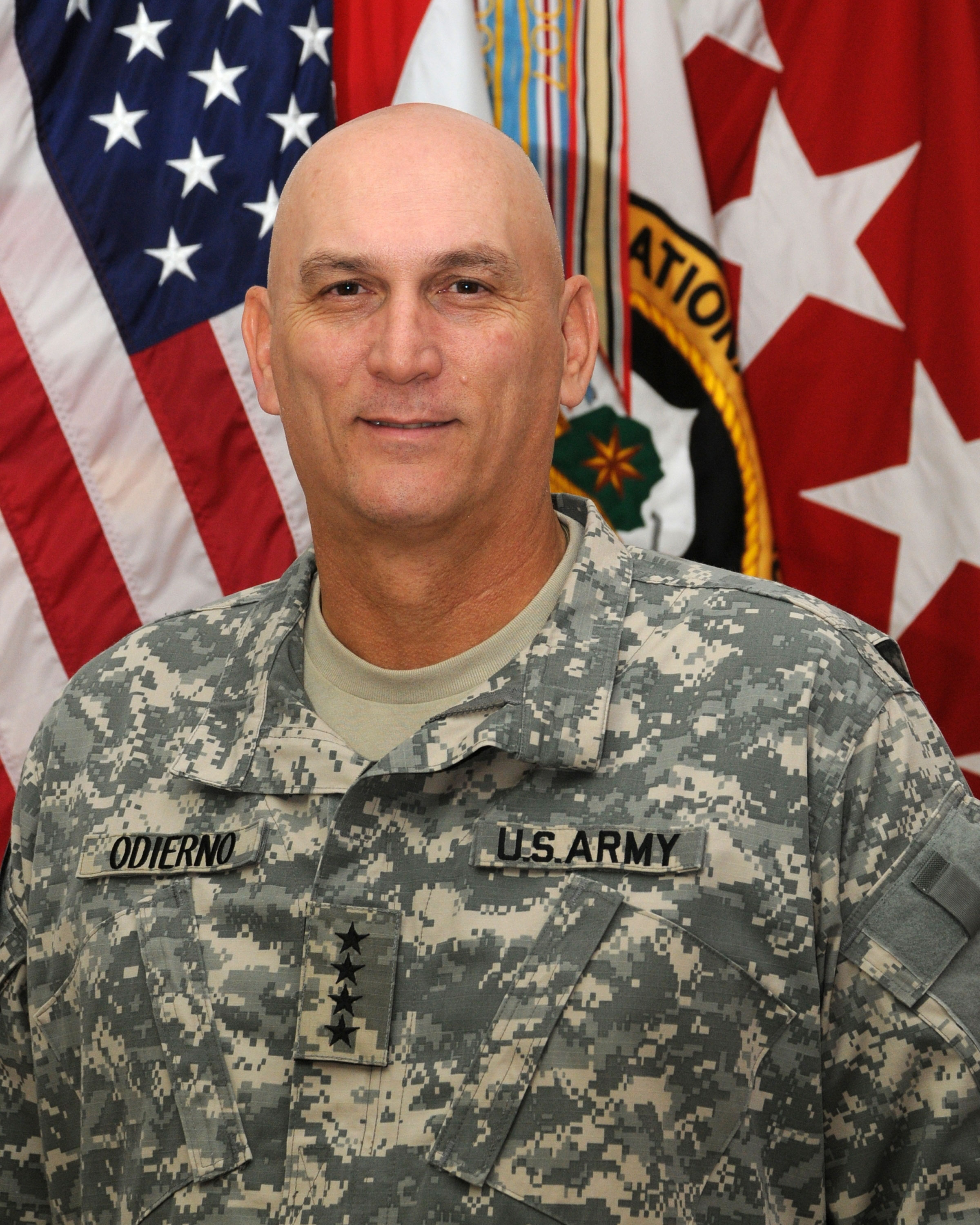 File Raymond T Odierno As Commander Mnf Iraq Jpg