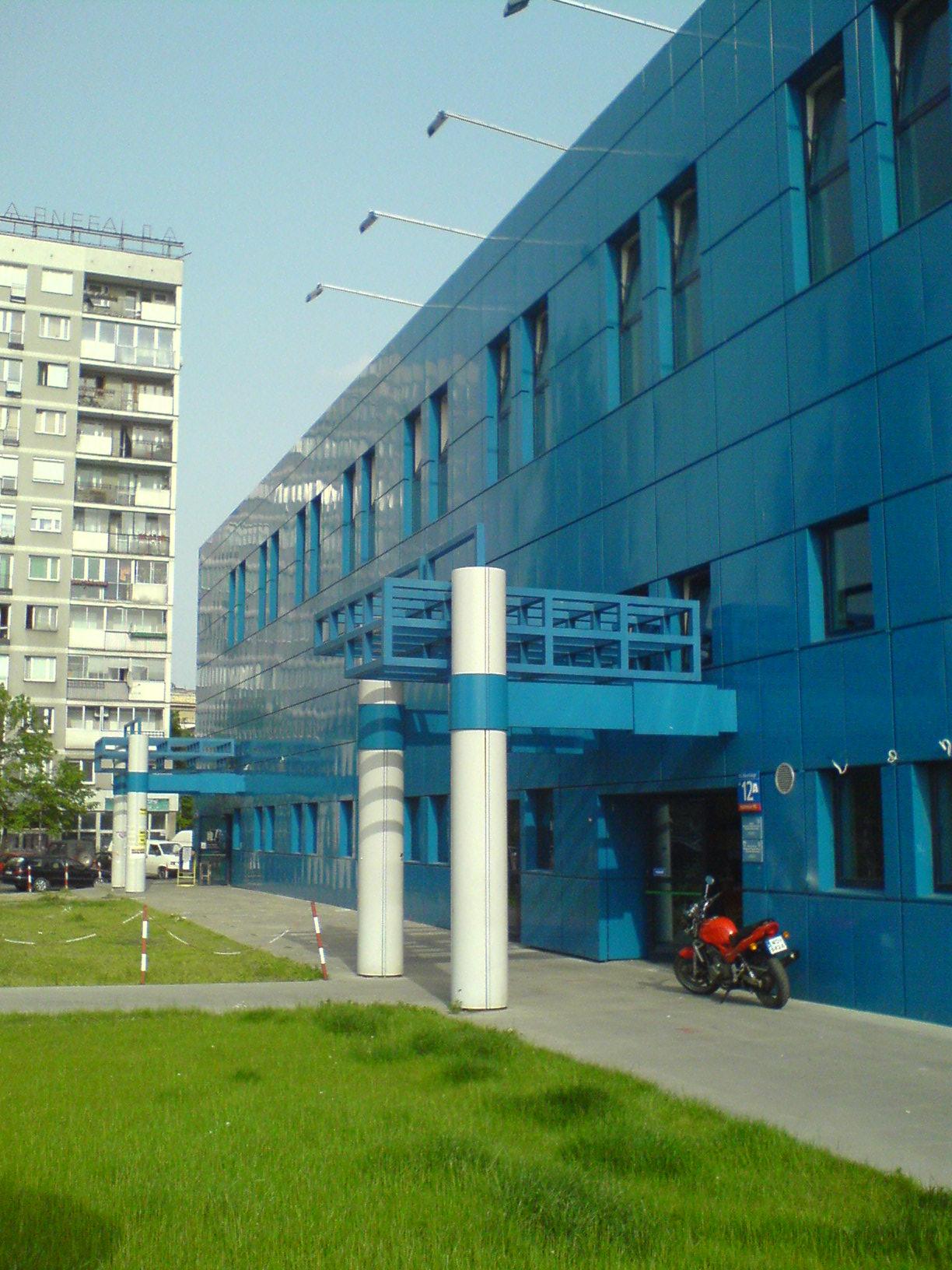 Szybki randki warszawa - 10 great places to meet Woman