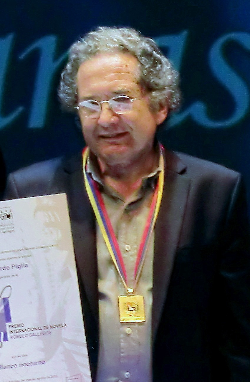 Ricardo Piglia - Wikipedia, la enciclopedia libre