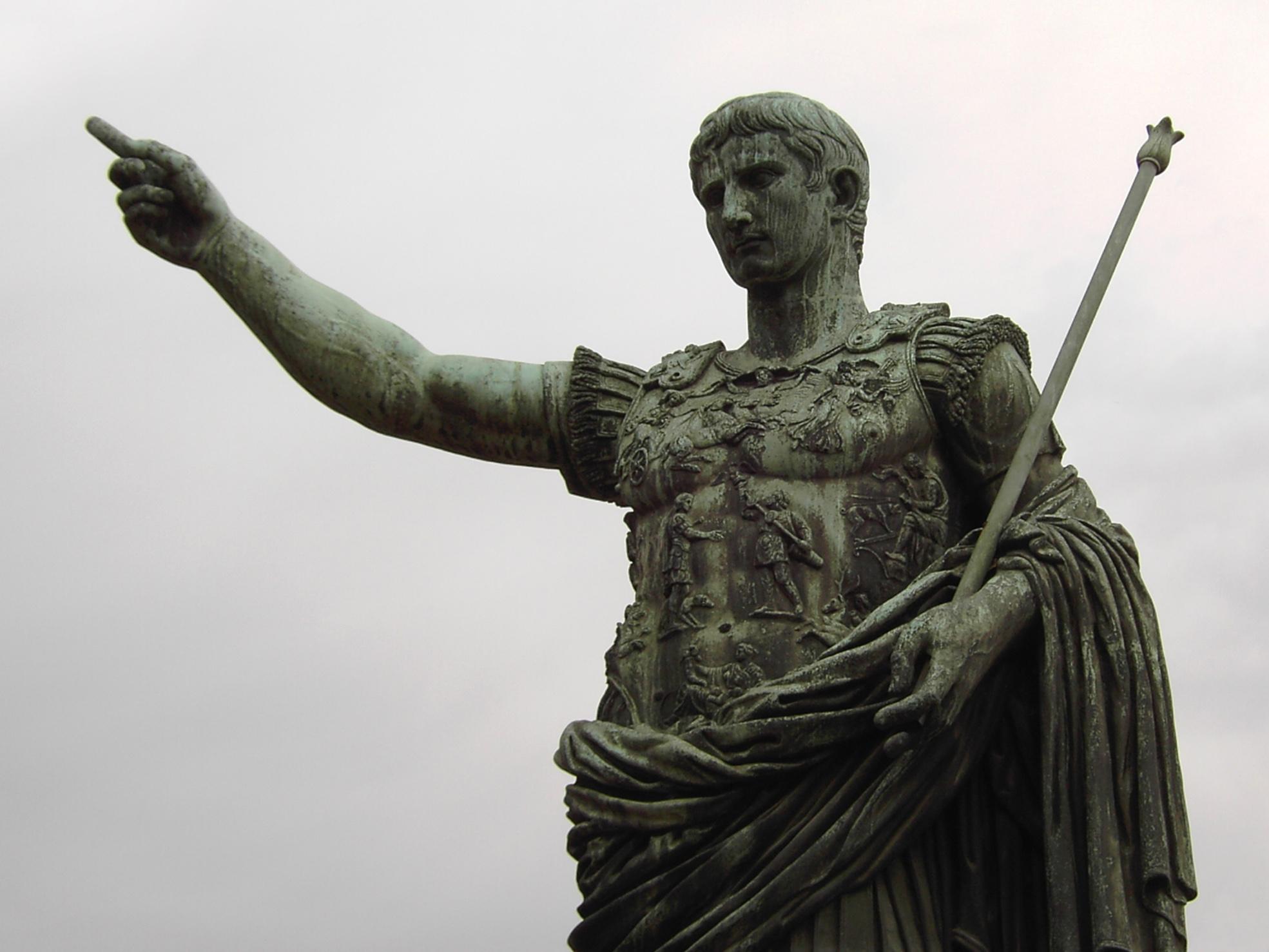 Rome Statue of Augustus.jpg