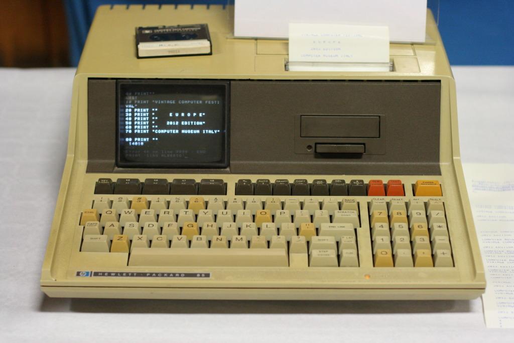Hp Series 80 Wikipedia