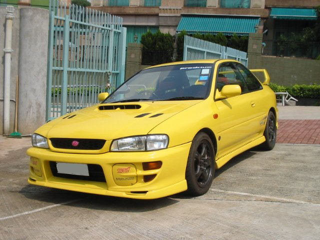 File Subaru Impreza Gc8v Jpg Wikimedia Commons