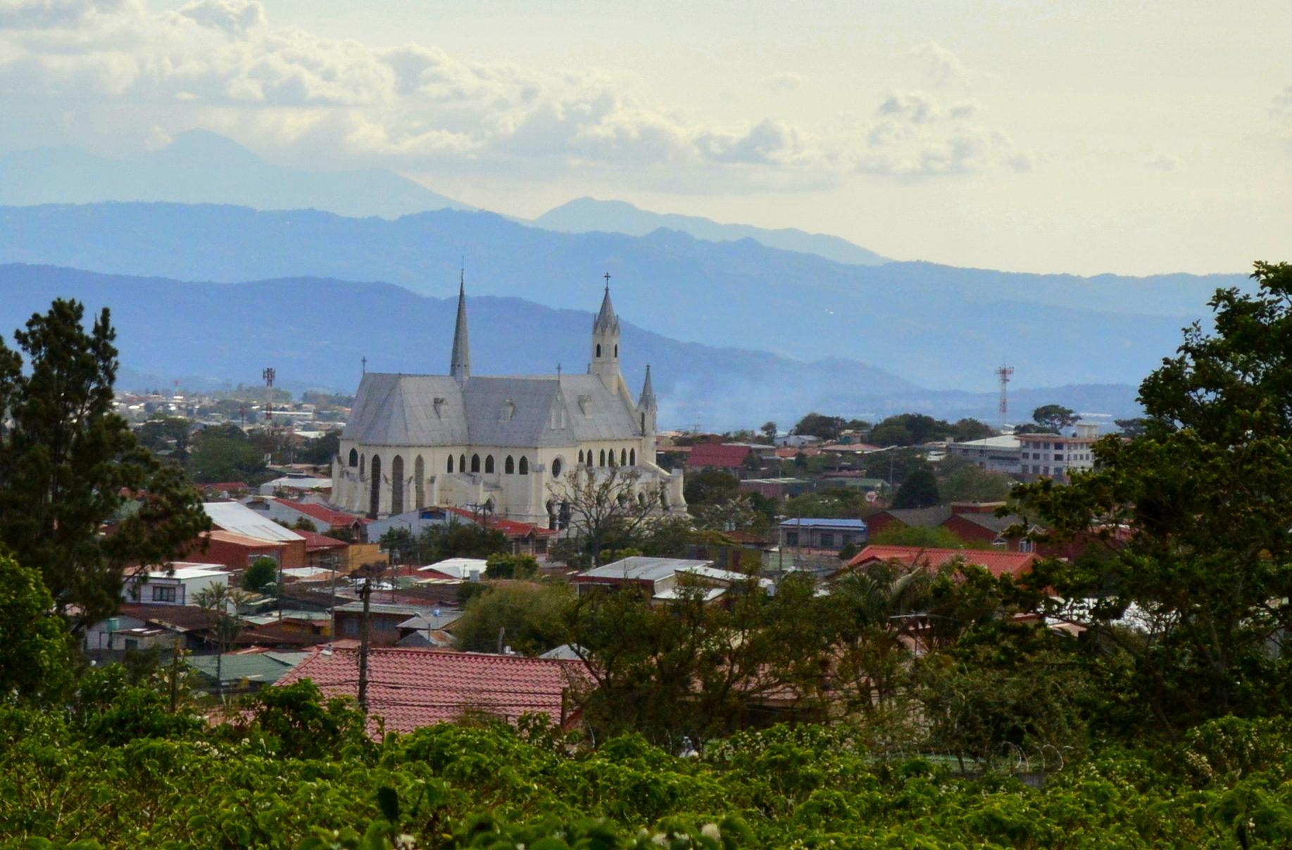 Costa Rica - A Paradise In Central America