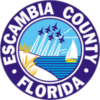 Seal of Escambia County,escambia county