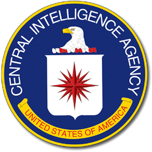 International counter-terrorism activities of the CIA