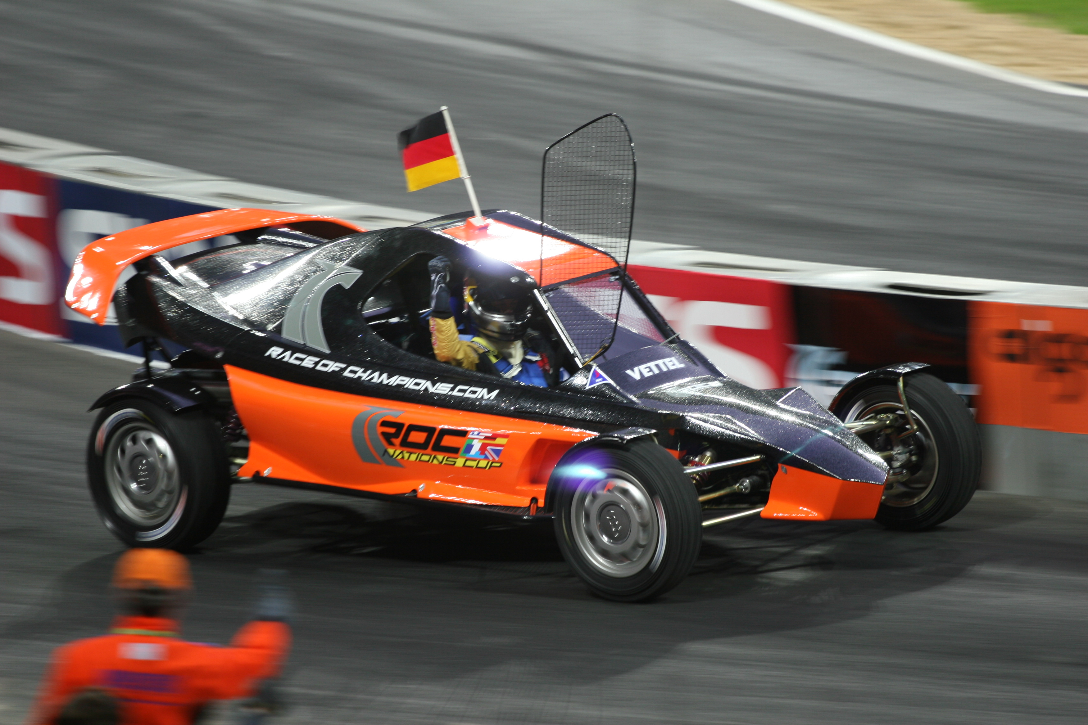 <b>Race of Champions</b> - Wikipedia, the free encyclopedia