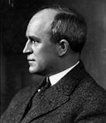 George Howard Williams