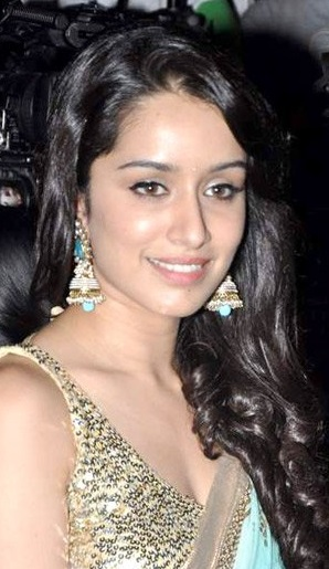 Shraddha Kapoor -Awards and nominations