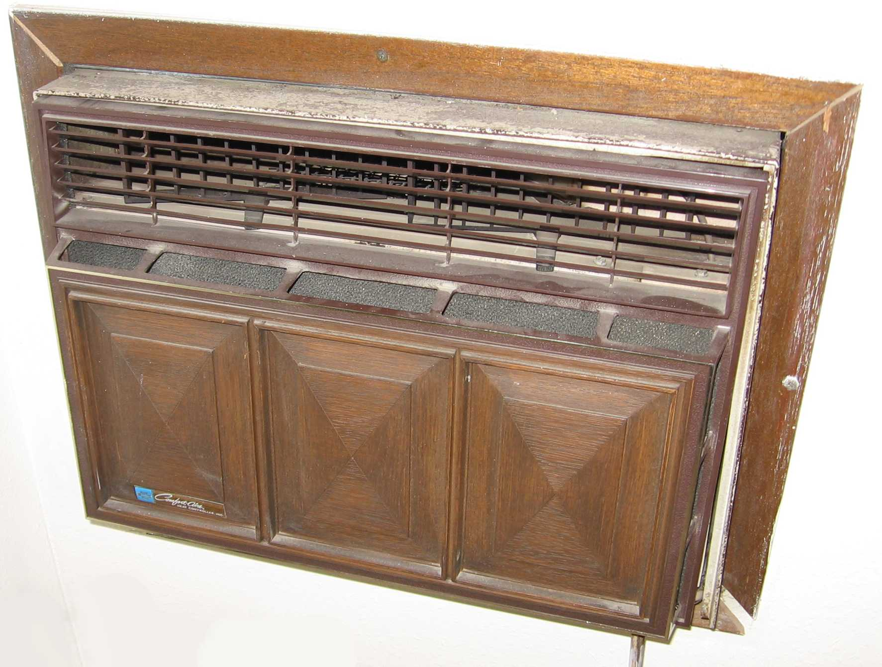 File:Single room AC unit internal.jpg Wikipedia the free  #936438