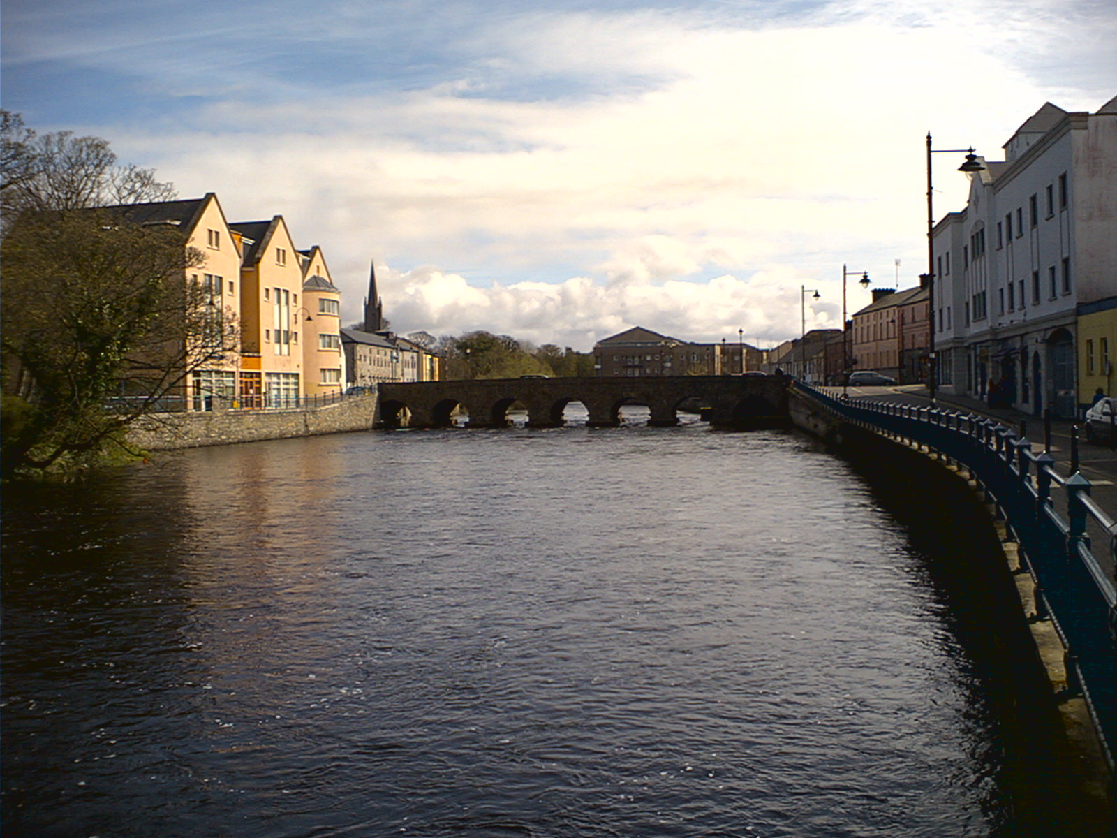 Sligo Ireland  City pictures : Sligo Town Wikipedia, the free encyclopedia