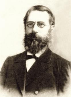 Фёдор Алексеевич Слудский