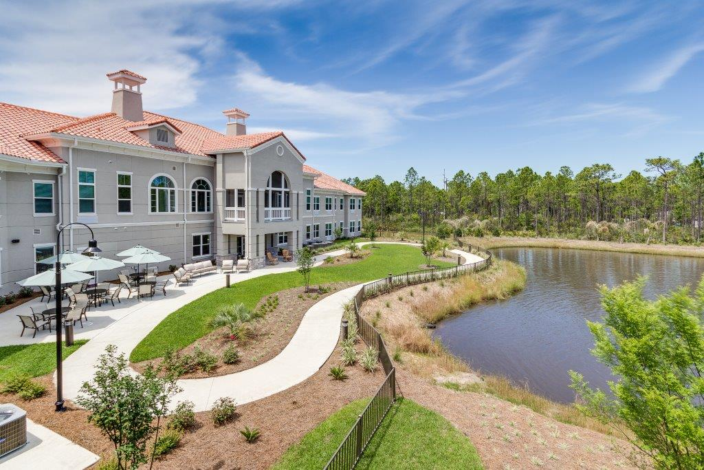 Somerby Senior Living in Santa Rosa Beach, FL