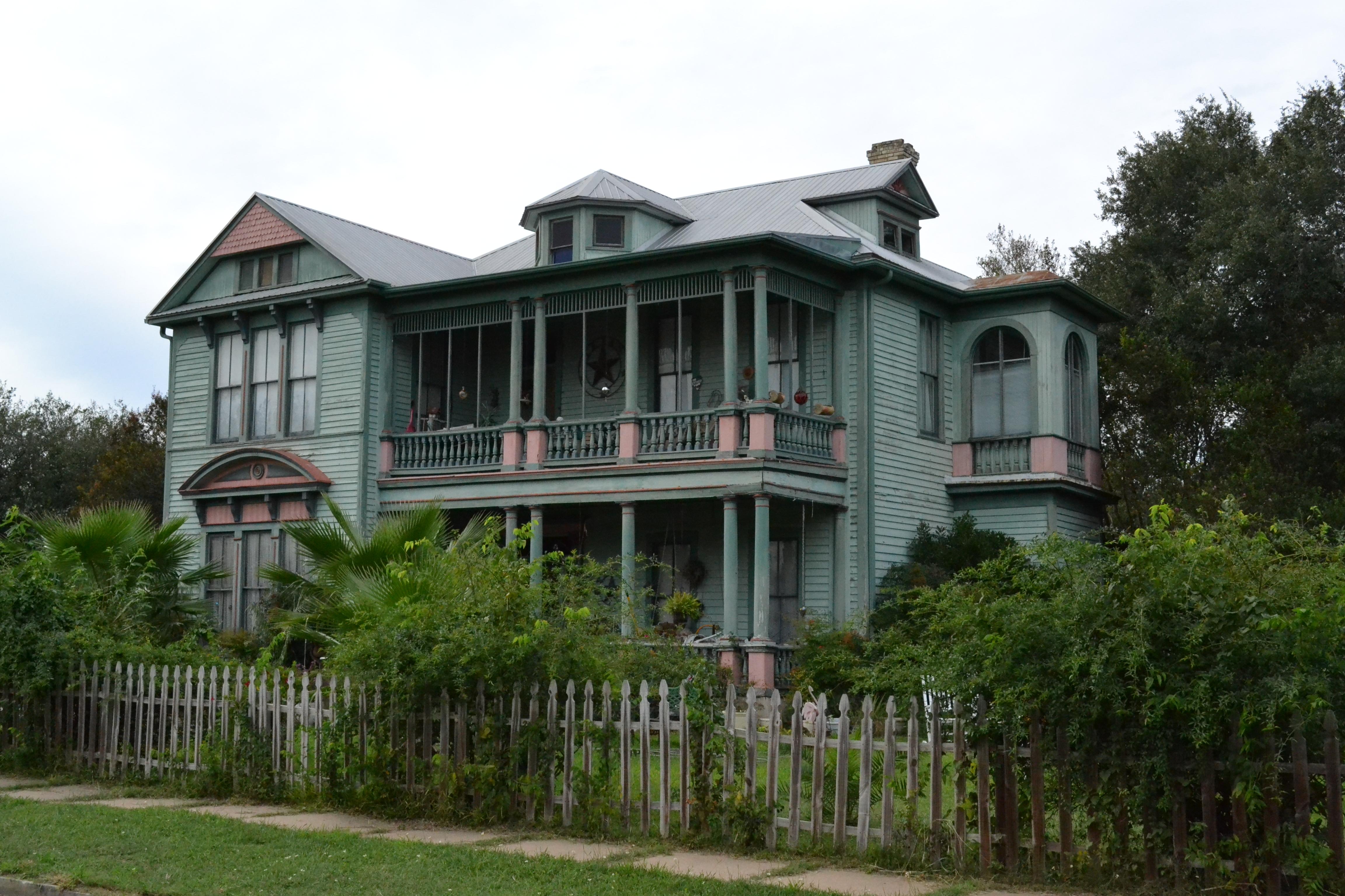 Gonzales Texas History House Gonzales Texas Jpg